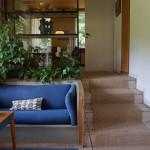 デンマーク近代家具デザインの巨匠。フェン・ユールの自邸を訪ねて!