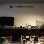 デンマークのMaker Spaceを訪ねて! 〜第1回〜