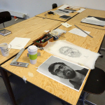 初めてのデンマーク流『デザイン授業 』 inクラベスホルム